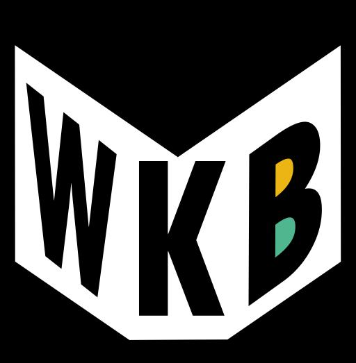 Logo Wereldkookboek